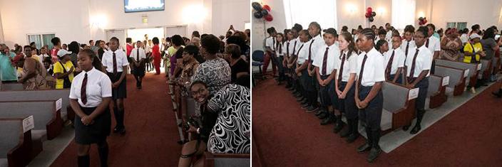 Dellwood Middle School Bermuda October 2018 (2)