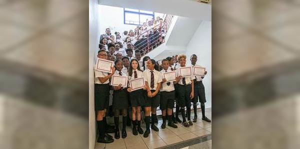 Dellwood Middle School Bermuda October 2018 (4)