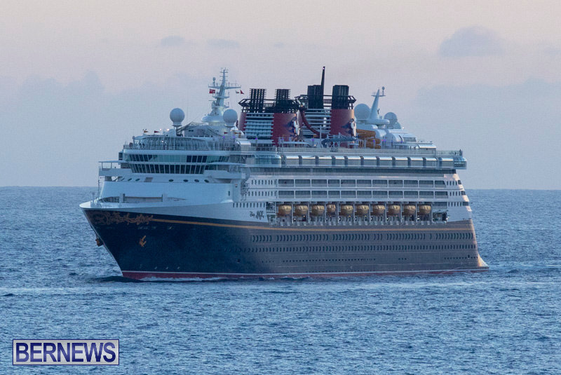 disney cruise 2019 schedule - 800×535