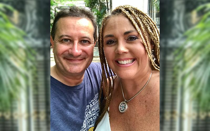 Emmanuel Itier & Dawn Zuill Bermuda Oct 2018 (1)