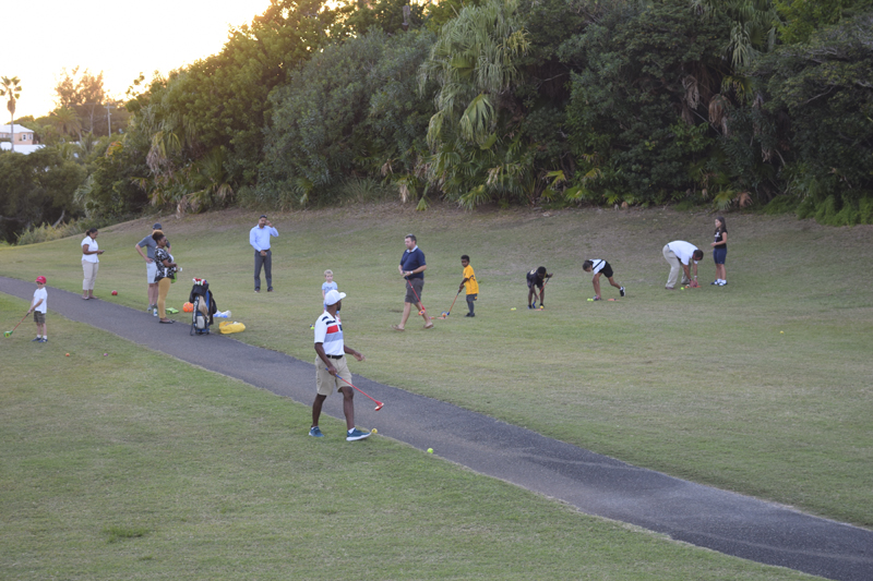 Family Centre Golf Day Bermuda Oct 18 2018 (10)