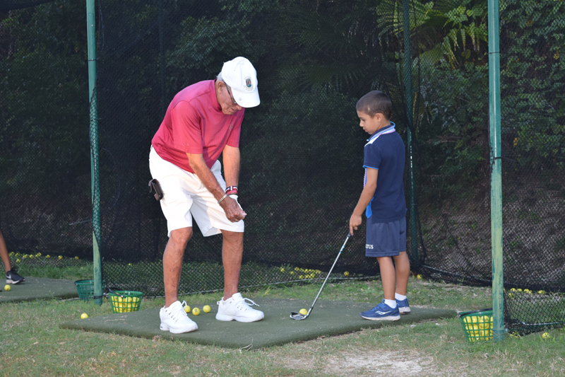 Family Centre Golf Day Bermuda Oct 18 2018 (9)