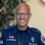 Fire Safety Awareness Week Launch Bermuda, October 8 2018-4187