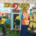 Fire Safety Awareness Week Launch Bermuda, October 8 2018-4273