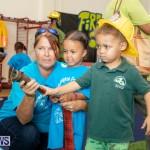 Fire Safety Awareness Week Launch Bermuda, October 8 2018-4282
