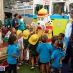 Fire Safety Awareness Week Launch Bermuda, October 8 2018-4294