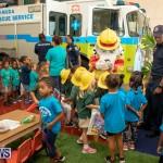 Fire Safety Awareness Week Launch Bermuda, October 8 2018-4296