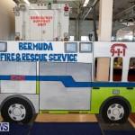 Fire Safety Awareness Week Launch Bermuda, October 8 2018-4297