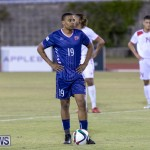 Football Bermuda vs Sint Maarten, October 12 2018-4888