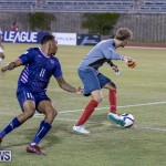 Football Bermuda vs Sint Maarten, October 12 2018-4913