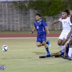 Football Bermuda vs Sint Maarten, October 12 2018-4932