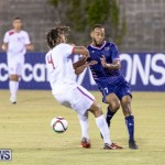 Football Bermuda vs Sint Maarten, October 12 2018-5104