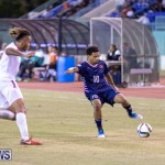 Football Bermuda vs Sint Maarten, October 12 2018-5433