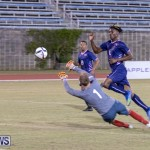 Football Bermuda vs Sint Maarten, October 12 2018-5577