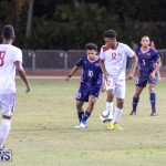 Football Bermuda vs Sint Maarten, October 12 2018-5693