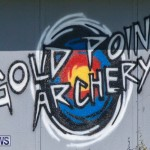 Gold Point Archery Outdoor League Bermuda, October 28 2018-2431