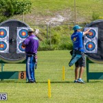 Gold Point Archery Outdoor League Bermuda, October 28 2018-2437