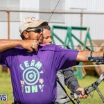 Gold Point Archery Outdoor League Bermuda, October 28 2018-2445