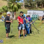 Gold Point Archery Outdoor League Bermuda, October 28 2018-2448