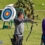 Gold Point Archery Outdoor League Bermuda, October 28 2018-2458
