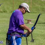 Gold Point Archery Outdoor League Bermuda, October 28 2018-2459