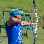 Gold Point Archery Outdoor League Bermuda, October 28 2018-2461