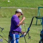 Gold Point Archery Outdoor League Bermuda, October 28 2018-2462