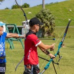 Gold Point Archery Outdoor League Bermuda, October 28 2018-2463