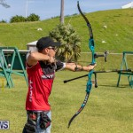 Gold Point Archery Outdoor League Bermuda, October 28 2018-2464