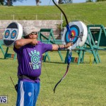 Gold Point Archery Outdoor League Bermuda, October 28 2018-2468