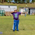 Gold Point Archery Outdoor League Bermuda, October 28 2018-2472