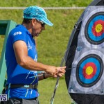 Gold Point Archery Outdoor League Bermuda, October 28 2018-2475