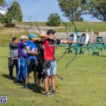 Gold Point Archery Outdoor League Bermuda, October 28 2018-2476