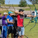 Gold Point Archery Outdoor League Bermuda, October 28 2018-2477