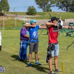 Gold Point Archery Outdoor League Bermuda, October 28 2018-2483
