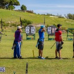 Gold Point Archery Outdoor League Bermuda, October 28 2018-2488
