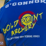 Gold Point Archery Outdoor League Bermuda, October 28 2018-2495