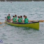 International Gig Regatta Men's & Ladies' Racing Bermuda, October 21 2018-9128