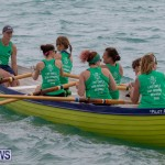 International Gig Regatta Men's & Ladies' Racing Bermuda, October 21 2018-9129