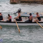 International Gig Regatta Men's & Ladies' Racing Bermuda, October 21 2018-9132