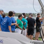 International Gig Regatta Men's & Ladies' Racing Bermuda, October 21 2018-9154