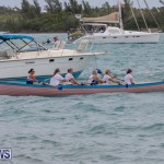 International Gig Regatta Men's & Ladies' Racing Bermuda, October 21 2018-9156