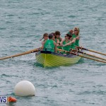 International Gig Regatta Men's & Ladies' Racing Bermuda, October 21 2018-9161