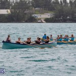International Gig Regatta Men's & Ladies' Racing Bermuda, October 21 2018-9165