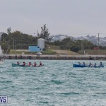 International Gig Regatta Men's & Ladies' Racing Bermuda, October 21 2018-9196