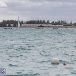 International Gig Regatta Men's & Ladies' Racing Bermuda, October 21 2018-9203