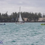 International Gig Regatta Men's & Ladies' Racing Bermuda, October 21 2018-9210