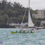 International Gig Regatta Men's & Ladies' Racing Bermuda, October 21 2018-9223