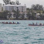 International Gig Regatta Men's & Ladies' Racing Bermuda, October 21 2018-9227