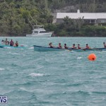 International Gig Regatta Men's & Ladies' Racing Bermuda, October 21 2018-9230